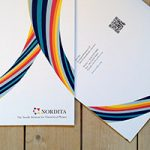 Nordita design katalog bok