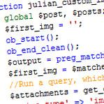 Custom image function