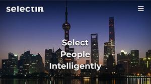 Recruitment HR China, executive search, SelectIn